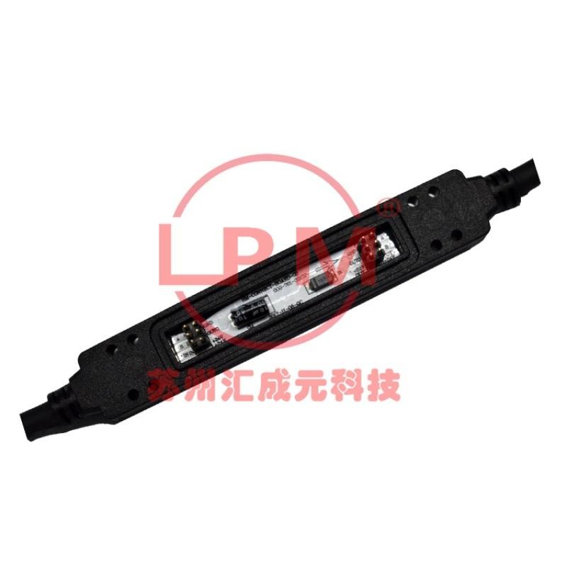 苏州汇成元供安费诺  DB8-3A6CAB-SPS7BXX