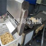 专业生产自动化千页豆腐油炸机 豆皮结油炸线