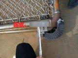 高純度低碳鋼絲綠化隔離網