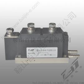 鞍山 MDC1250W06 整流管水冷模块