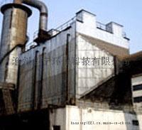 湿式除尘器 水膜除尘器 锅炉脱硫设备 脱硫塔沧州华宁