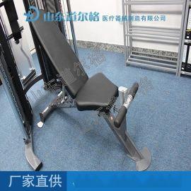 推肩椅 推肩椅廠家直供 推肩椅健身器材
