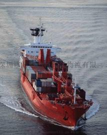 深圳国际物流,货运代理,深圳进出口货运代理