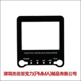 生产亚克力视窗镜片,PC视窗镜片,PET视窗镜片