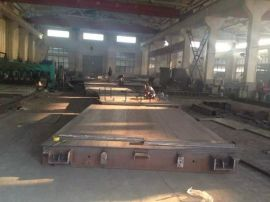 100吨挂车地磅,SCS-100吨汽车衡厂家