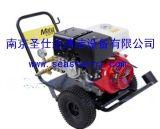 汽油驱动马哈工业级冷水高压清洗机 M 25/15 B