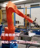 耐高温机器人防护服,专用防护罩的介绍