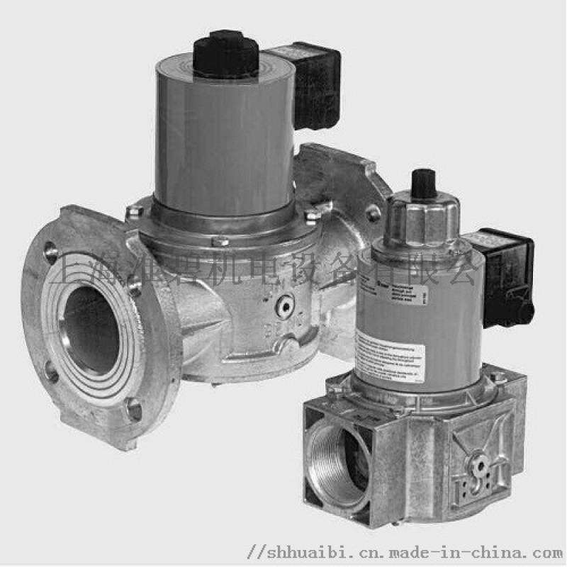 德国冬斯MVDLE210/5燃气电磁阀