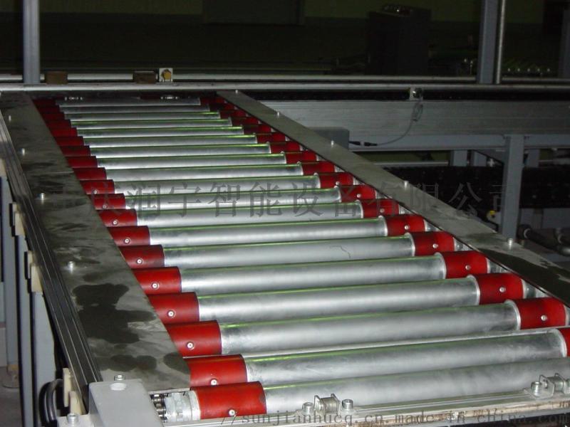 非标输送线,重庆重型板链线,重型流水线