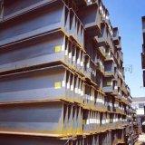 淺談高頻焊S355J2耐低溫H型鋼-歐標H型鋼