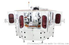 中山丝印机中山市移印机玻璃丝网印刷机厂家