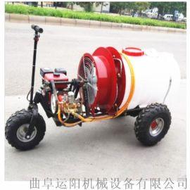农用果园风送打药机 远射程高压喷雾器