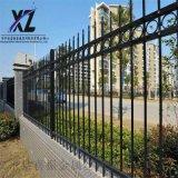 鍍鋅烤漆圍牆護欄 廠家現貨圍牆護欄 來圖定製鋼護欄