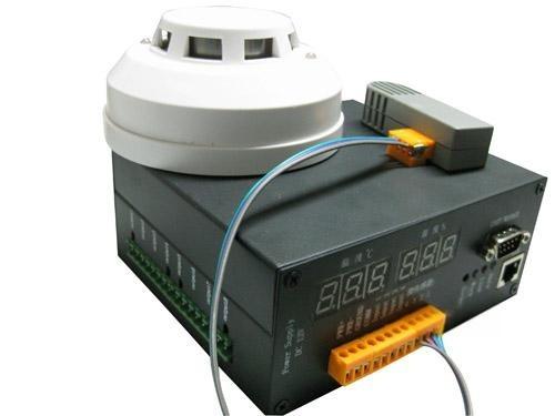 京金华EIO以太网远程IO开关量服务器,温湿度采集联网产品