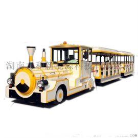无轨电动小火车,旅游景区观光火车