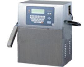 兴业自动打码机液晶寿命长北流批号编码机