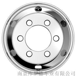 南京依维柯锻造铝合金轻量化轮毂1139