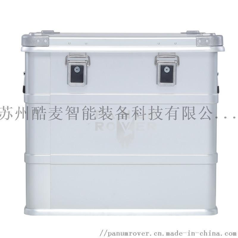 酷麥裝備P&R全鋁鎂合金裝備箱