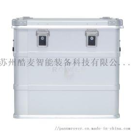 酷麦装备P&R全铝镁合金装备箱