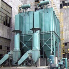 LCPM-GSA128型气箱式脉冲除尘器