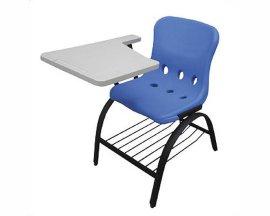 环保单人课桌椅(ECD-725)