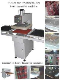 双工位气动高压烫画机(CH380、CH450、CH560、CH460)