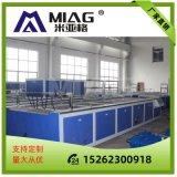 塑料擠出機  pe管材擠出生產線設備擠出機塑料管材生產線