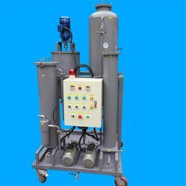 真空变压器油滤油机 液压油滤油机