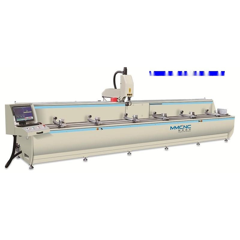 铝型材三轴数控加工中心,铝型材数控加工中心