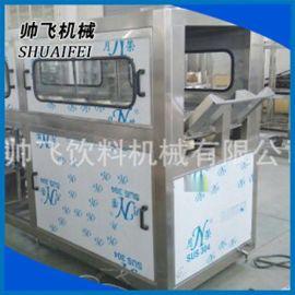 大桶灌装机 小型五加仑灌装机 饮用水灌装机