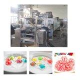 厂家直销全自动大型棒棒糖生产线 多功能全自动糖果成套设备