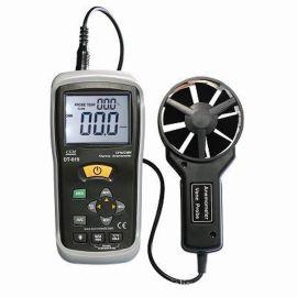 高精度風速風量儀 風速測量儀DT619