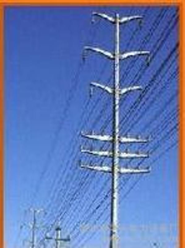 北京豐臺10KV電力杆、高爾夫球場網杆及電力電力杆打樁車改造