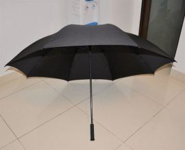 30寸抗防风高尔夫伞