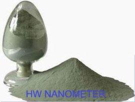 超细碳化硅颗粒微粉