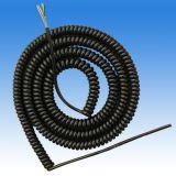 耐寒螺旋電纜