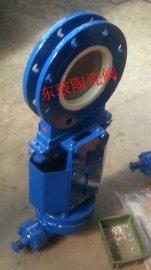 PZ73TC-10耐磨陶瓷刀闸阀