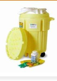 化學品泄漏應急處理套裝,溢油應急套件,吸酸套裝