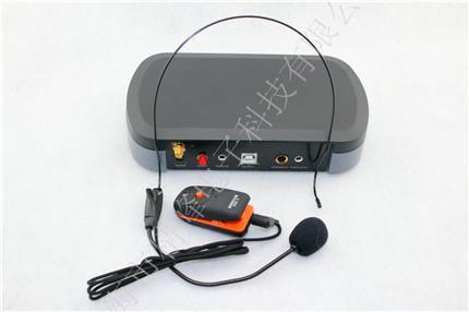 天津2.4G無線耳麥