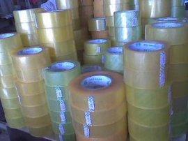 上海松江金山 胶带丶包装材料