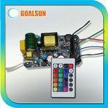 LED驱动RGB防雨电源