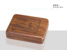 勋章包装盒 勋章木盒 喷漆木盒订做