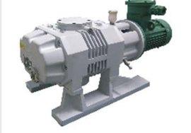 ZJC/ZJP系列罗茨真空泵