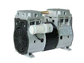 曝光机专用无油微型真空泵