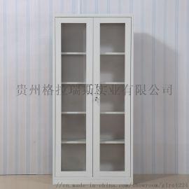 Q235低碳钢办公中二文件柜