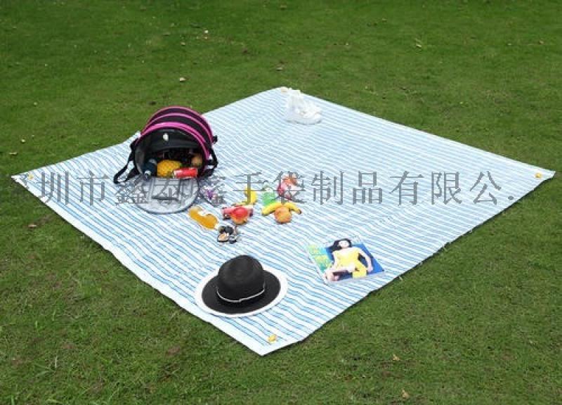户外运动防潮沙滩野餐垫