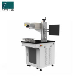 生产日期打印机 UV桌面激光雕刻机
