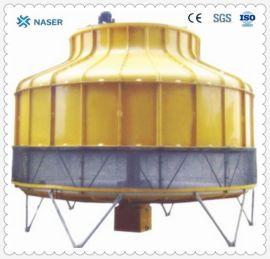 工业逆流式圆形开放式圆形冷却水塔