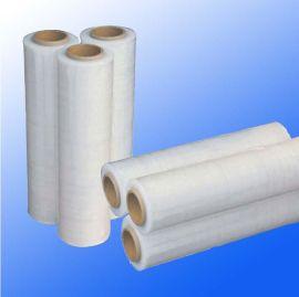 拉伸膜厂家直销|LDPE打包膜|PE缠绕膜