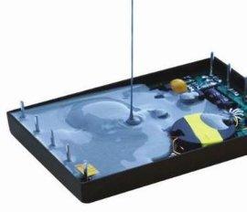 阻燃型环氧树脂灌封胶UL94V0灌封胶